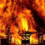 スピリチュアルでの火事の意味やメッセージとは