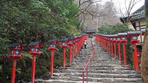 京都 スピリチュアル パワースポット