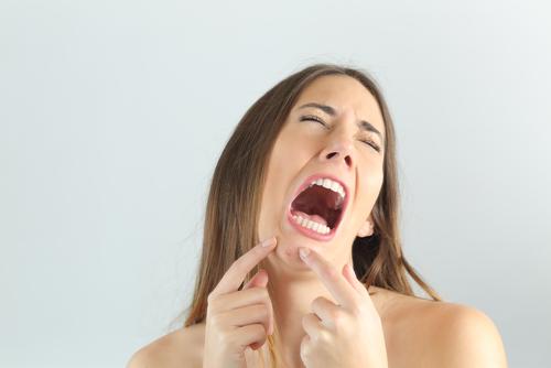 スピリチュアル 歯 トラブル