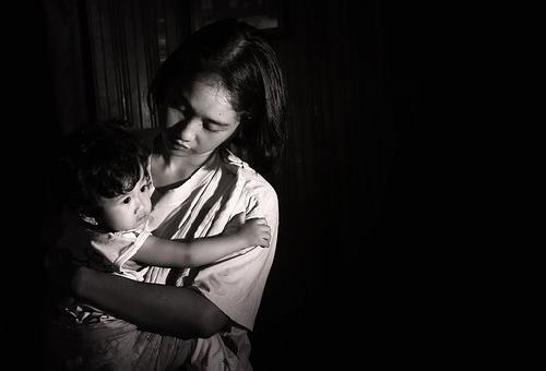 スピリチュアル 母親 関係