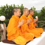 瞑想とスピリチュアルの関係!得られる効果とは?