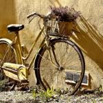 自転車の盗難!スピリチュアルな原因とは!?