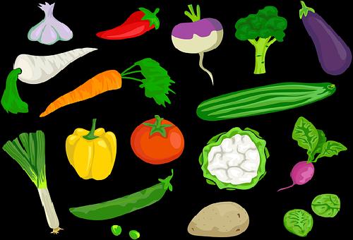スピリチュアル 浄化 食べ物