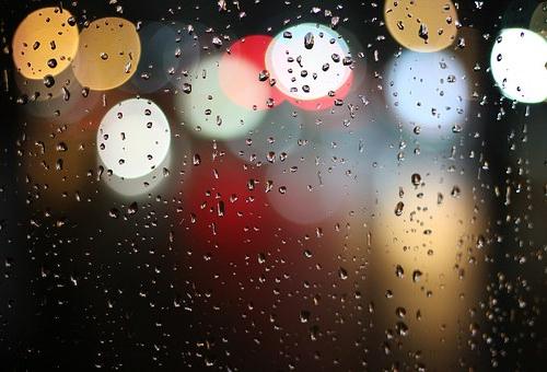 スピリチュアル 雨 浄化