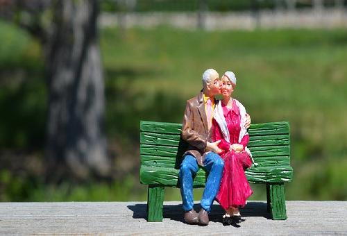 スピリチュアル 夫婦 関係