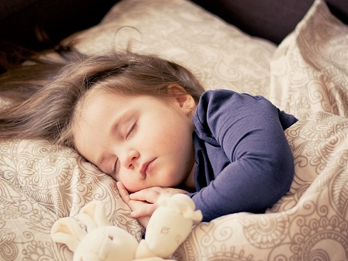 スピリチュアル 睡眠時間 長い