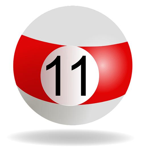スピリチュアル ナンバー 11