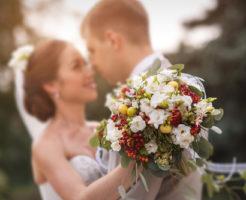 スピリチュアル 結婚式 雨
