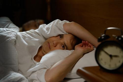 スピリチュアル 睡眠 障害