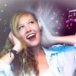 歌うことのスピリチュアルな意味や効果とは!?