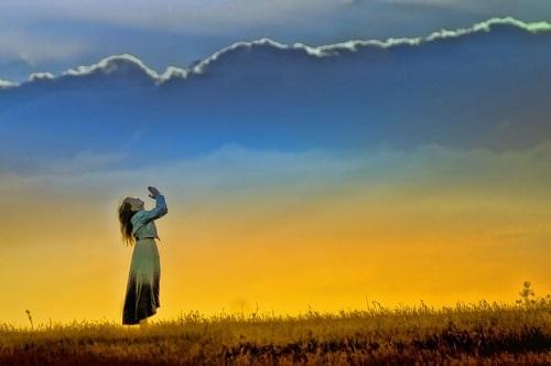スピリチュアル 太陽礼拝 効果