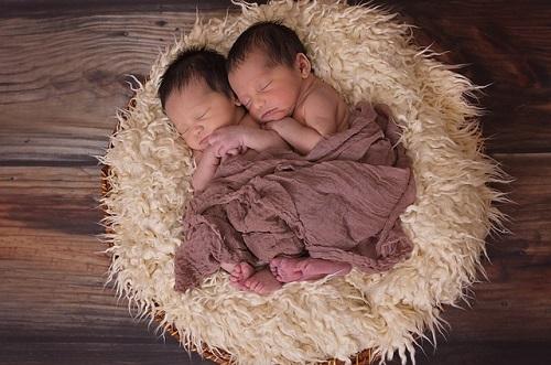 スピリチュアル 双子 妊娠