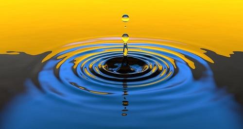 スピリチュアル 水 意味