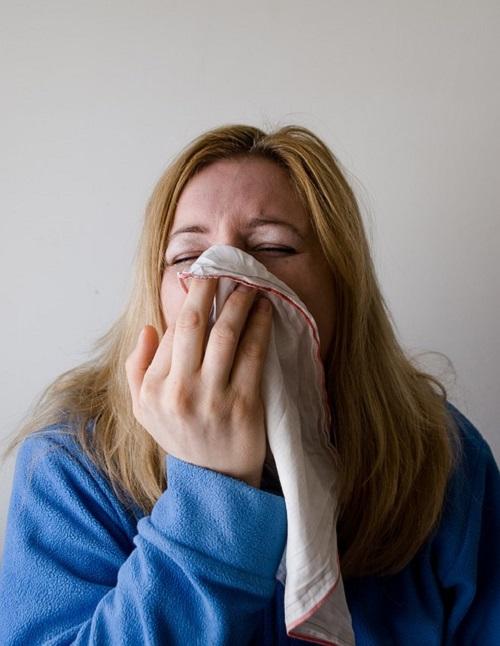 スピリチュアル アレルギー 意味