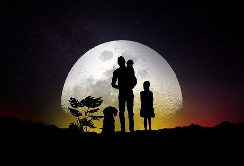 プレアデス スピリチュアル メッセージ