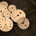 時間の流れが早いと感じる時のスピチュアルな原因とは!?