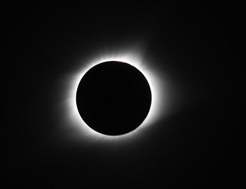 スピリチュアル 日食 月食