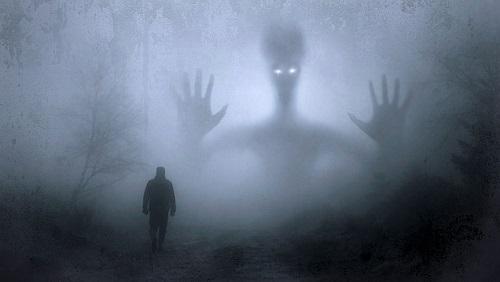 スピリチュアル 夢 怖い