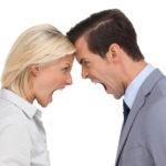 夫婦喧嘩が多い!スピリチュアルな仲直りの秘訣とは?