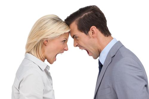 スピリチュアル 夫婦 喧嘩