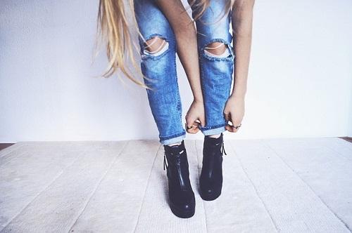 スピリチュアル夢 靴