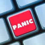 パニック障害が起こるスピリチュアル的な意味とは!?