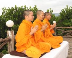 スピリチュア 瞑想 効果