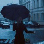 傘は邪気から守る!?スピリチュアルな意味とは!?