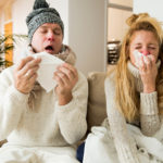 風邪をひいた時のスピリチュアルな意味とは!?