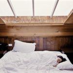 眠りが浅い時のスピリチュアルで見る原因とは!?