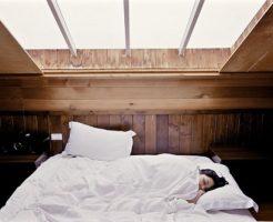スピリチュアル 眠り 浅い