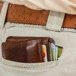 財布を変えて金運を上げる!色の選び方や効果とは