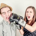 怒りの感情が止まらない時のスピリチュアル対策法とは?