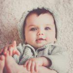 アトピーの赤ちゃんが産まれるスピリチュアル的な意味とは?