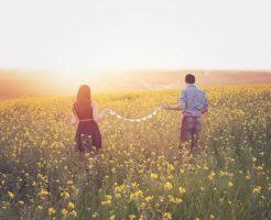 スピリチュアル 引き寄せ 恋愛