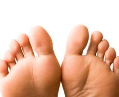 スピリチュアル 足の小指 怪我